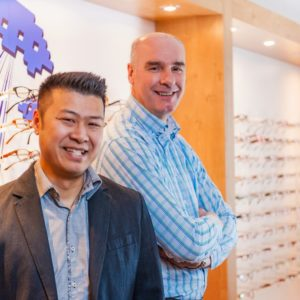 Peter en Thao Raad Optiek, Uw opticien in Apeldoorn